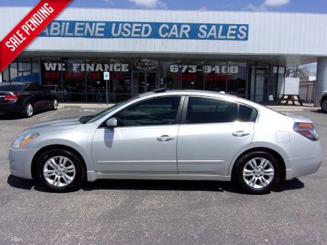 2011 Nissan Altima 2.5 SL in Abilene, TX