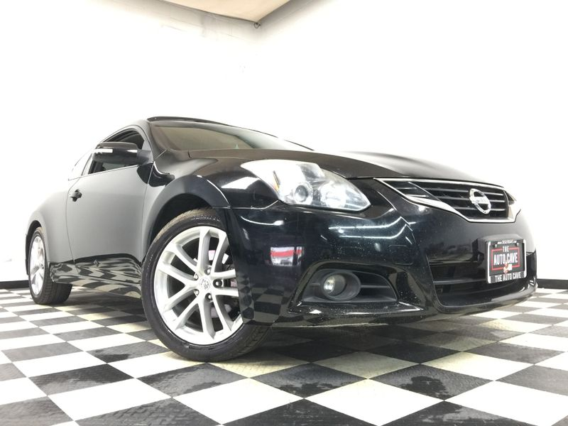 2011 Nissan Altima *Affordable Financing*   The Auto Cave in Addison