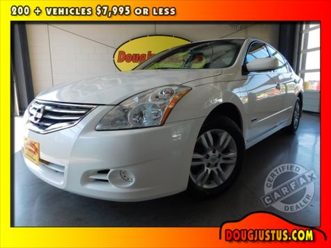 2011 Nissan Altima Hybrid in Airport Motor Mile ( Metro Knoxville ), TN