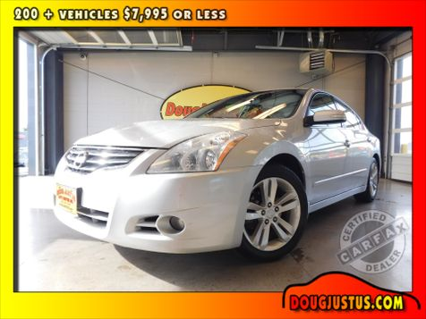2011 Nissan Altima 3.5 SR in Airport Motor Mile ( Metro Knoxville ), TN