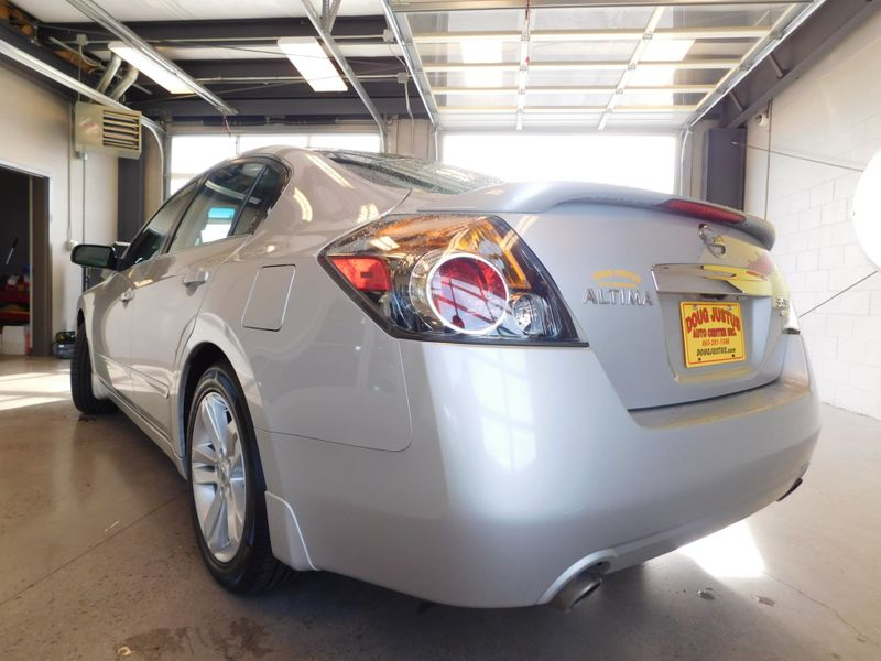 2011 Nissan Altima 35 SR  city TN  Doug Justus Auto Center Inc  in Airport Motor Mile ( Metro Knoxville ), TN