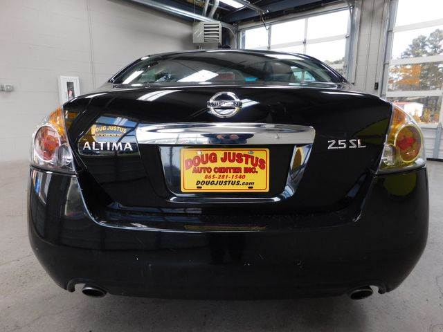 2011 Nissan Altima 2.5 SL in Airport Motor Mile ( Metro Knoxville ), TN 37777