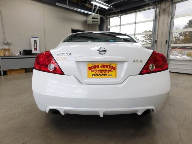 2011 Nissan Altima 2.5 S in Airport Motor Mile ( Metro Knoxville ), TN 37777