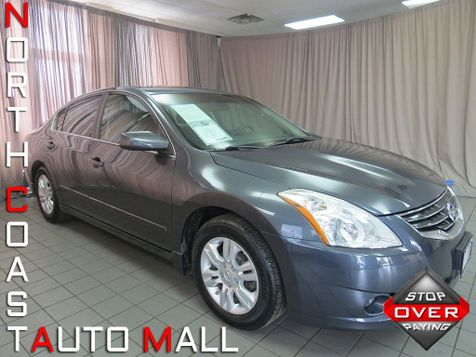 2011 Nissan Altima 2.5 S in Akron, OH