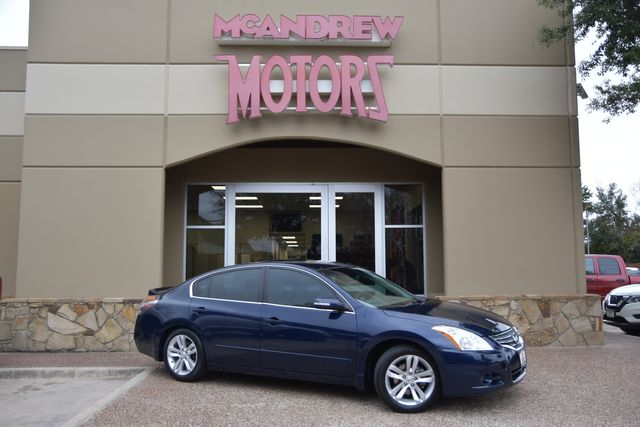 2011 Nissan Altima 3.5 SR Leather