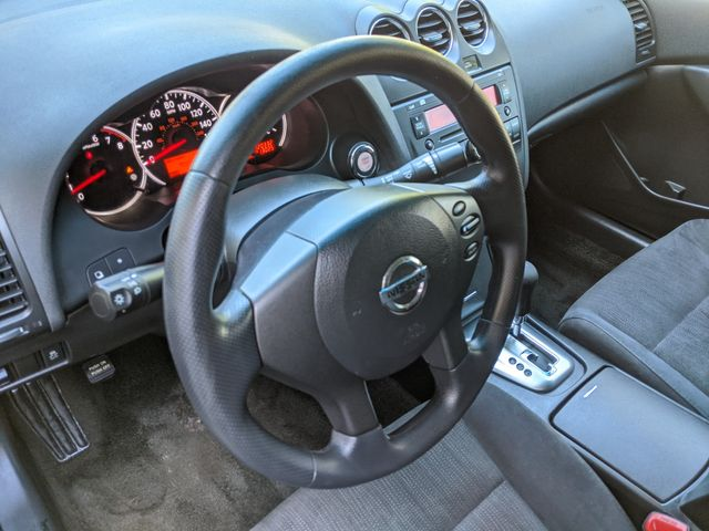 2011 Nissan ALTIMA 2.5 S in Campbell, CA 95008