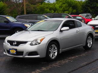 2011 Nissan Altima 2.5 S | Champaign, Illinois | The Auto Mall of Champaign in Champaign Illinois