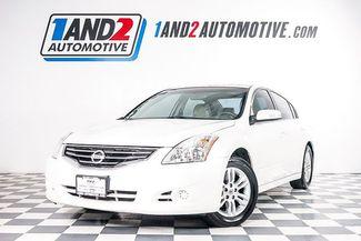 2011 Nissan Altima 2.5 SL in Dallas TX