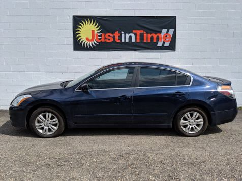 2011 Nissan Altima Base | Endicott, NY | Just In Time, Inc. in Endicott, NY