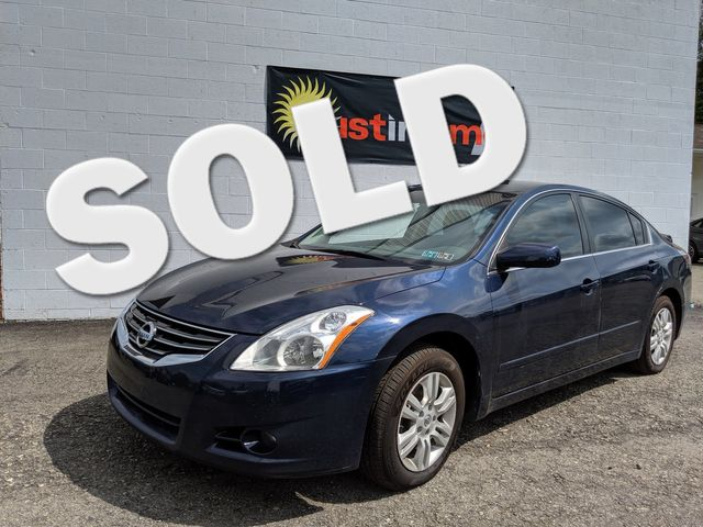 2011 Nissan Altima 2.5 S | Endicott, NY | Just In Time, Inc. in Endicott NY