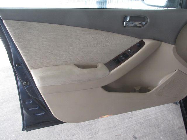 2011 Nissan Altima 2.5 S Gardena, California 9