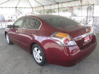2011 Nissan Altima 2.5 S Gardena, California 1
