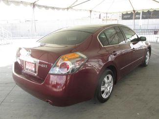 2011 Nissan Altima 2.5 S Gardena, California 2