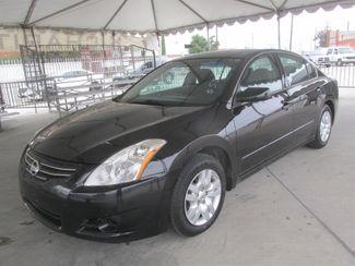 2011 Nissan Altima 2.5 S Gardena, California