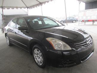 2011 Nissan Altima 2.5 S Gardena, California 3