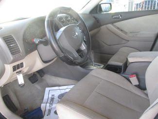 2011 Nissan Altima 2.5 S Gardena, California 4