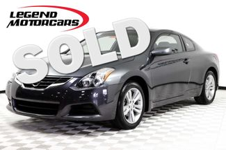 2011 Nissan Altima 2.5 S in Garland