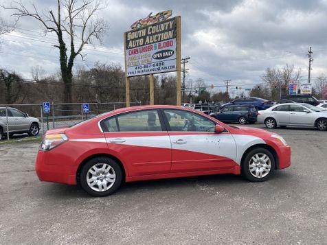 2011 Nissan Altima 2.5 SL in Harwood, MD