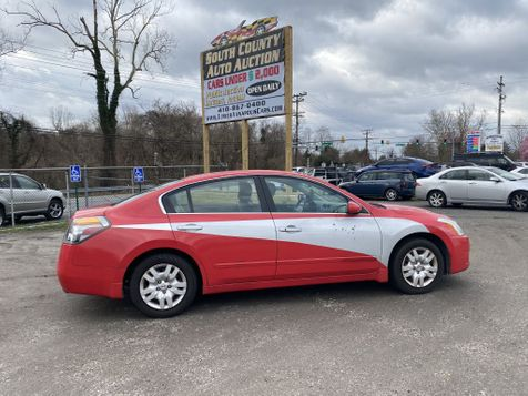 2011 Nissan Altima 2.5 SL in Harwood, MD