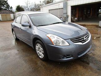 2011 Nissan Altima 2.5 S Houston, Mississippi 1