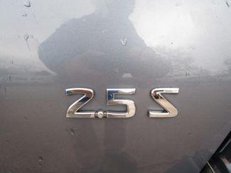 2011 Nissan Altima 2.5 S Houston, Mississippi 6
