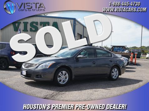 2011 Nissan Altima 2.5 SL in Houston, Texas