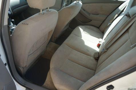 2011 Nissan ALTIMA BASE | Houston, TX | Brown Family Auto Sales in Houston, TX