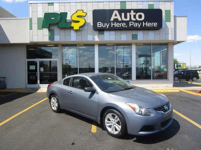 2011 Nissan Altima 2.5 S in Indianapolis, IN 46254