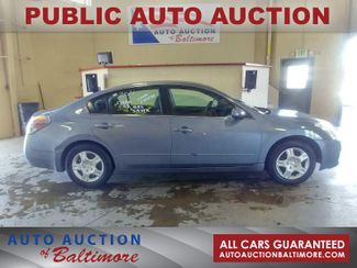 2011 Nissan ALTIMA  | JOPPA, MD | Auto Auction of Baltimore  in Joppa MD