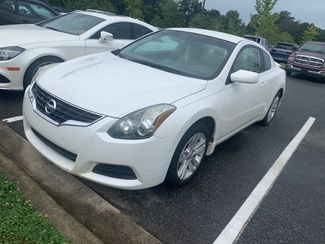 2011 Nissan Altima 2.5 S in Kernersville, NC 27284