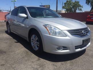 2011 Nissan Altima Hybrid AUTOWORLD (702) 452-8488 Las Vegas, Nevada 1