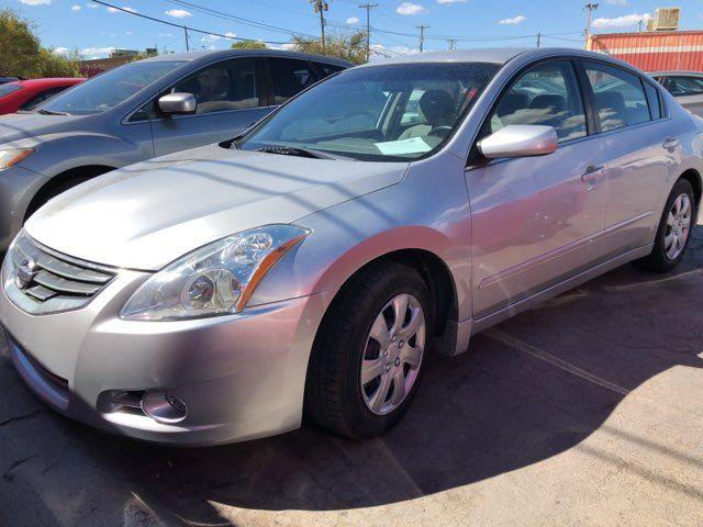 2011 Nissan Altima 2.5 S CAR PROS AUTO CENTER (702) 405-9905 Las Vegas, Nevada 2