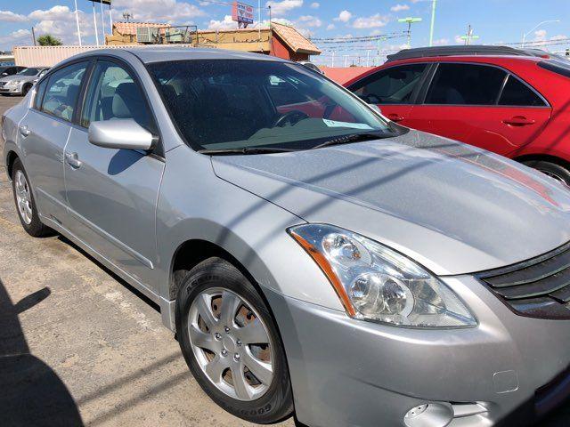 2011 Nissan Altima 2.5 S CAR PROS AUTO CENTER (702) 405-9905 Las Vegas, Nevada 3