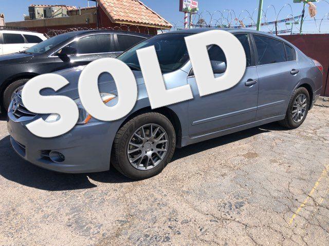 2011 Nissan Altima 2.5 S CAR PROS AUTO CENTER (702) 405-9905 Las Vegas, Nevada