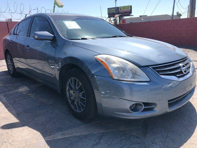2011 Nissan Altima 2.5 S CAR PROS AUTO CENTER (702) 405-9905 Las Vegas, Nevada 4