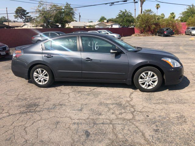2011 Nissan Altima 2.5 SL CAR PROS AUTO CENTER (702) 405-9905 Las Vegas, Nevada 1