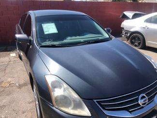 2011 Nissan Altima 2.5 CAR PROS AUTO CENTER (702) 405-9905 Las Vegas, Nevada 2