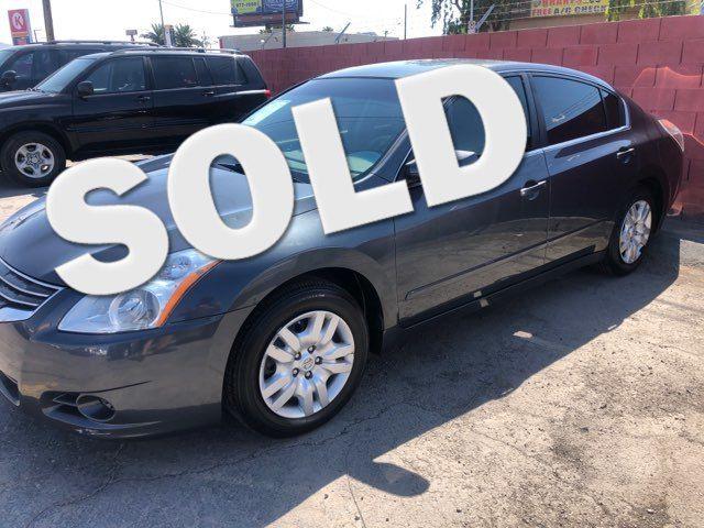 2011 Nissan Altima 2.5 CAR PROS AUTO CENTER (702) 405-9905 Las Vegas, Nevada