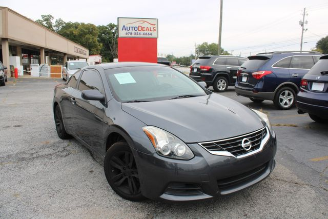 2011 Nissan Altima 2.5 S in Mableton, GA 30126