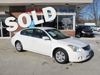 2011 Nissan Altima 2.5 S in Medina, OHIO 44256