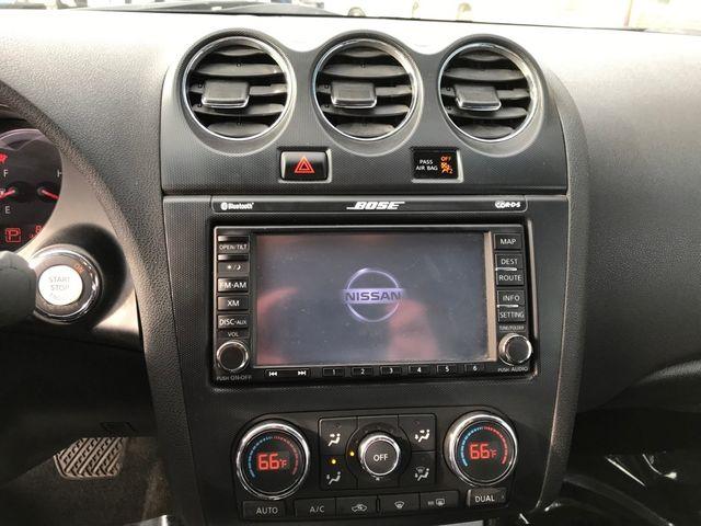 2011 Nissan Altima 3.5 SR in Medina, OHIO 44256