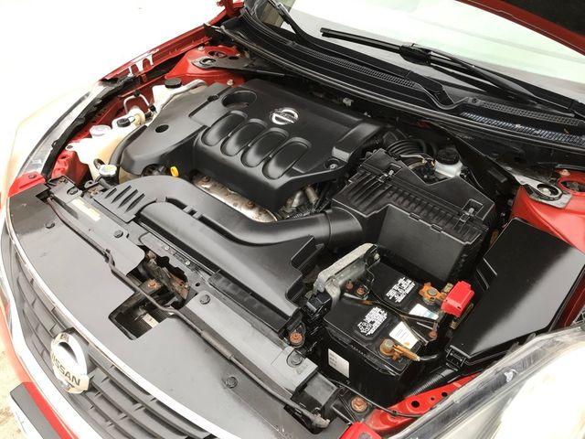 2011 Nissan Altima 2.5 S in Medina, OHIO 44256