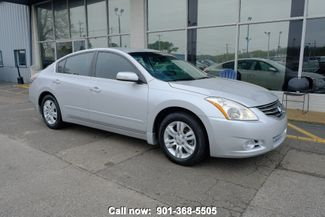 2011 Nissan Altima 2.5 SL in Memphis, Tennessee 38115