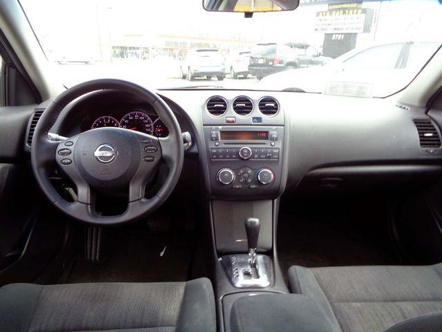 2011 Nissan Altima 2.5 S in Nashville, Tennessee 37211
