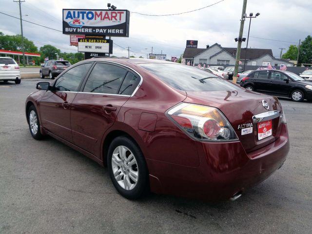 2011 Nissan Altima 2.5 SL in Nashville, Tennessee 37211