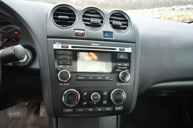2011 Nissan Altima 2.5 S Naugatuck, Connecticut 12
