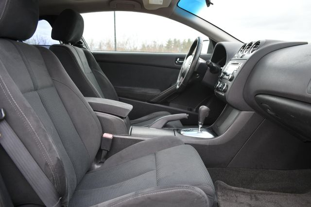 2011 Nissan Altima 2.5 S Naugatuck, Connecticut 9