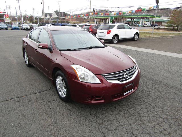 2011 Nissan Altima 2.5 SL in New Windsor, New York 12553