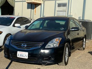 2011 Nissan Altima 2.5 S in Orland, CA 95963