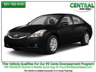 2011 Nissan ALTIMA/PW  | Hot Springs, AR | Central Auto Sales in Hot Springs AR